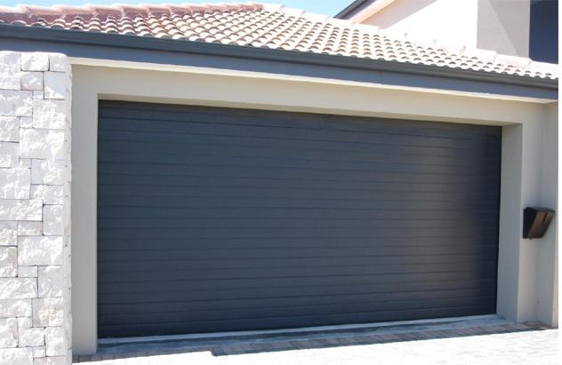 Roos Garage Doors Cape Town